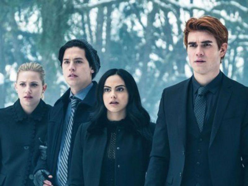 Riverdale 5: Skeet Ulrich spiega perché lascia la serie
