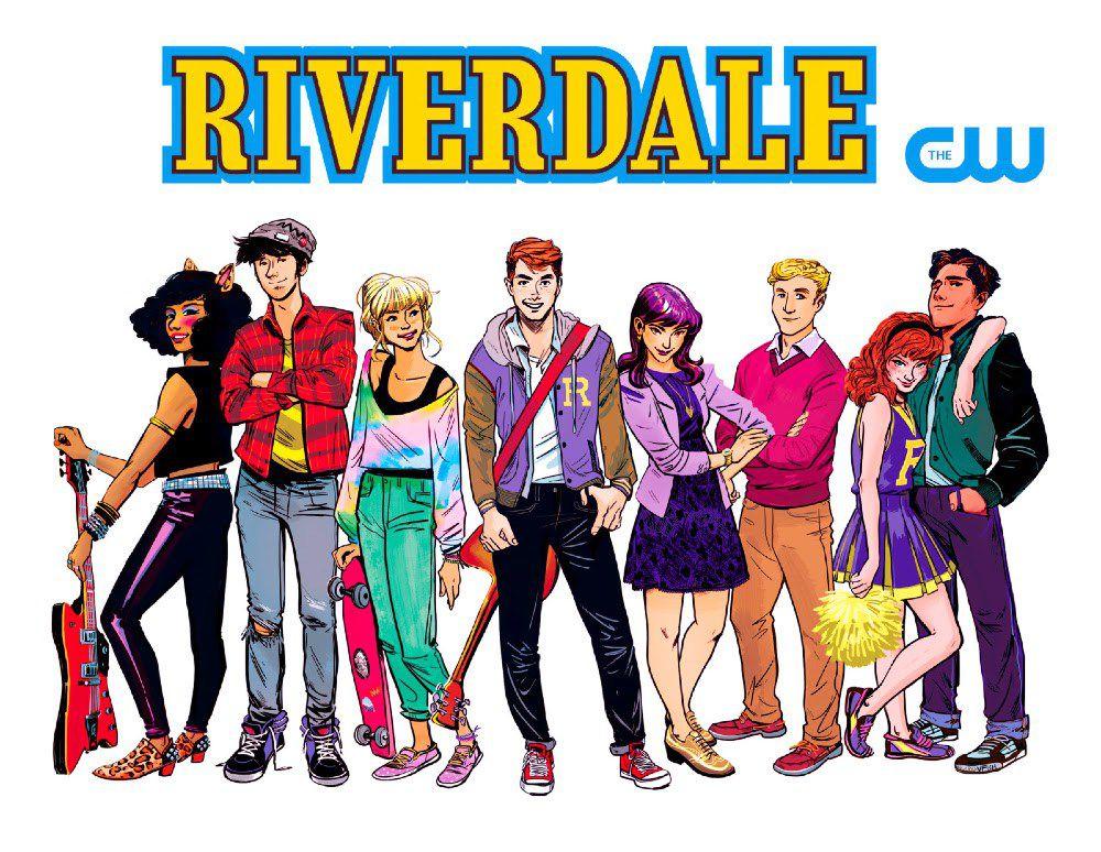Riverdale Online