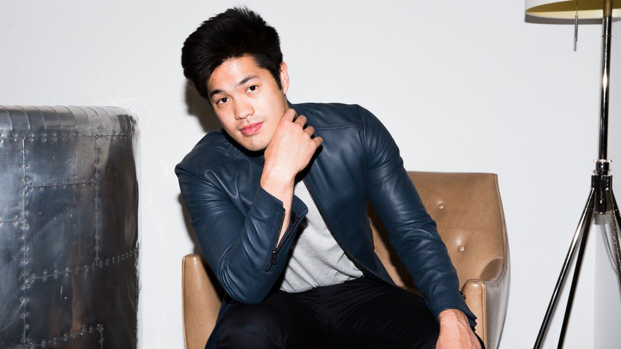 Riverdale, Ross Butler vorrebbe essere il Cavaliere Oscuro in Batman Beyond