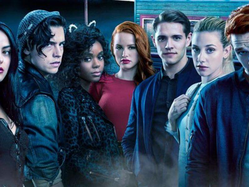 Riverdale, lo show promette: 'Più importanza ai personaggi di colore'