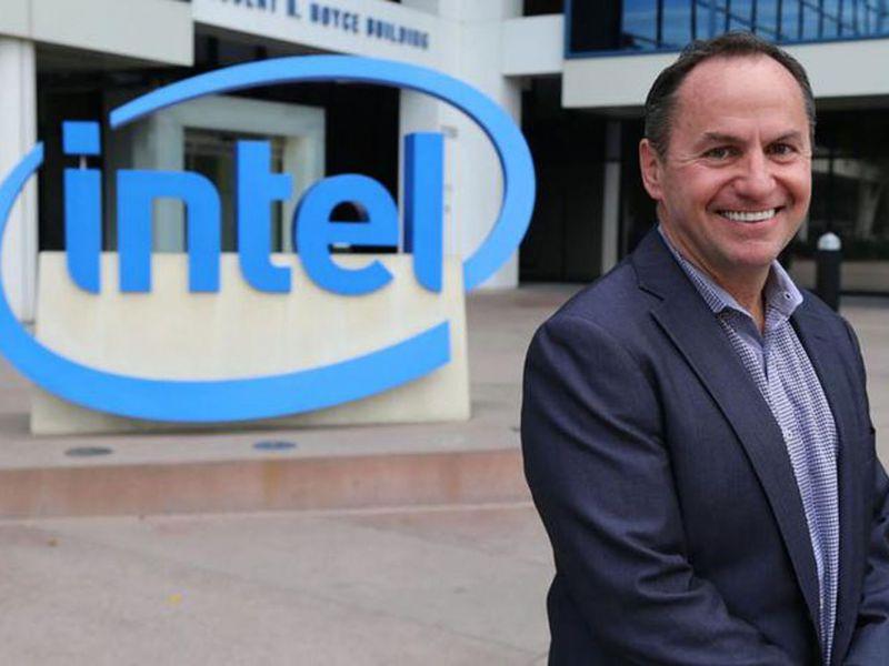 Rivoluzione in casa Intel: Bob Swan si dimette da CEO, arriva Pat Gelsinger