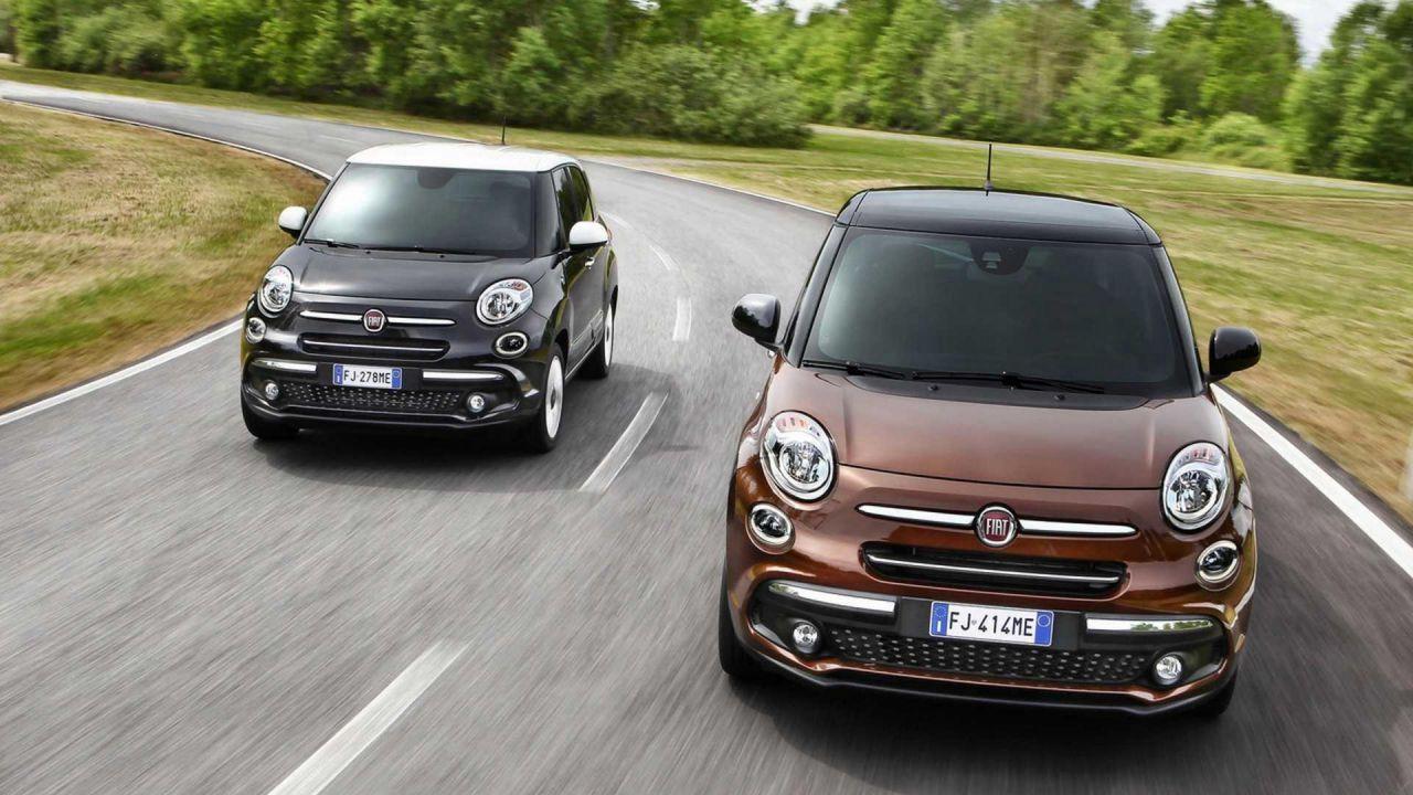 Rivoluzione Fiat: Tipo e 500L Diesel Multijet costano meno delle varianti benzina