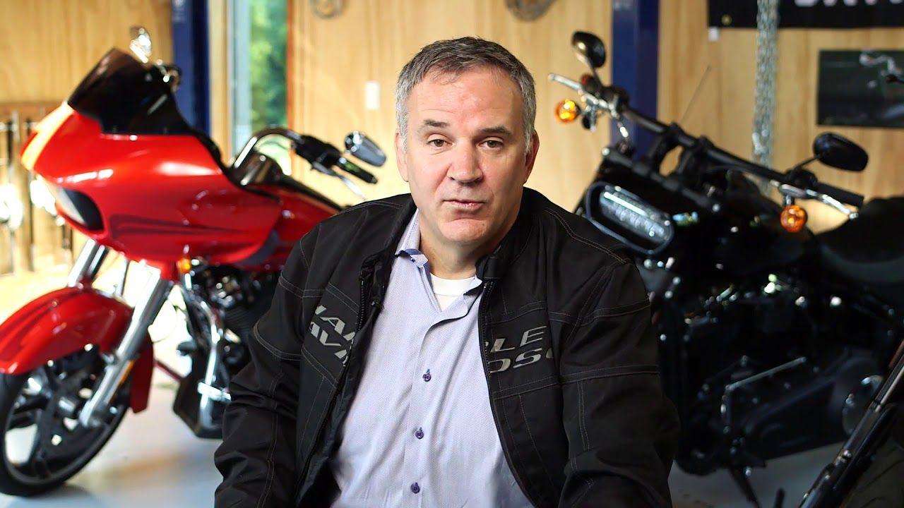 Rivoluzione in Harley Davidson: molla il CEO e Presidente Matt Levatich