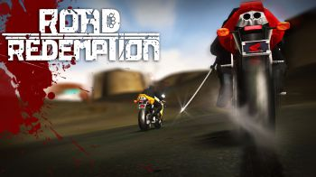 Road Redemption uscirà a ottobre