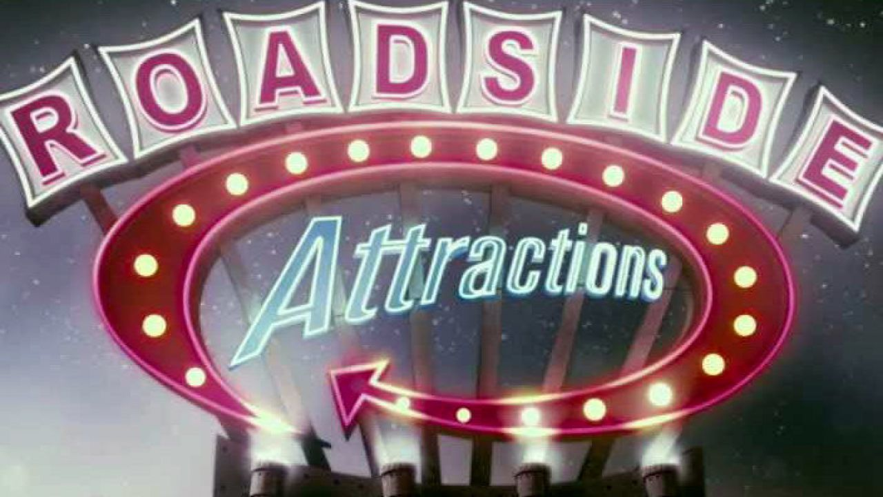 Roadside Attractions ha acquisito il film di debutto Touched with Fire del neo regista Paul Dalio