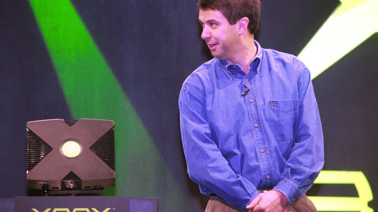 Robbie Bach condivide interessanti dettagli sul passato di Xbox, Rare e su una console portatile