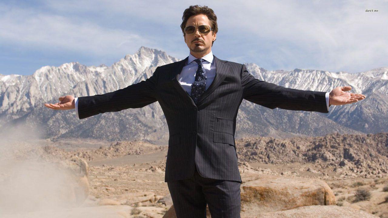 Robert Downey Jr., la foto sui social con un nuovo look: un progetto in cantiere?