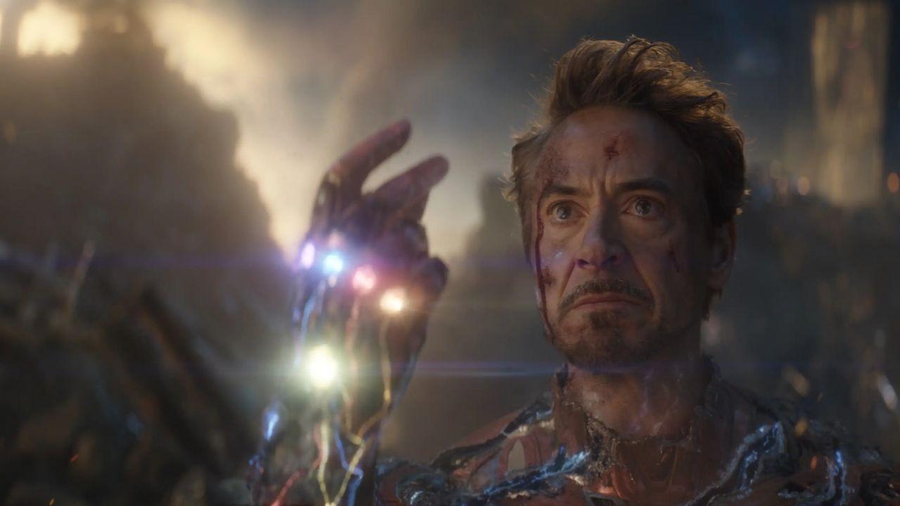 Robert Downey Jr.: 'Non sarò mai più Iron Man'; ma quel cameo in Black Widow?