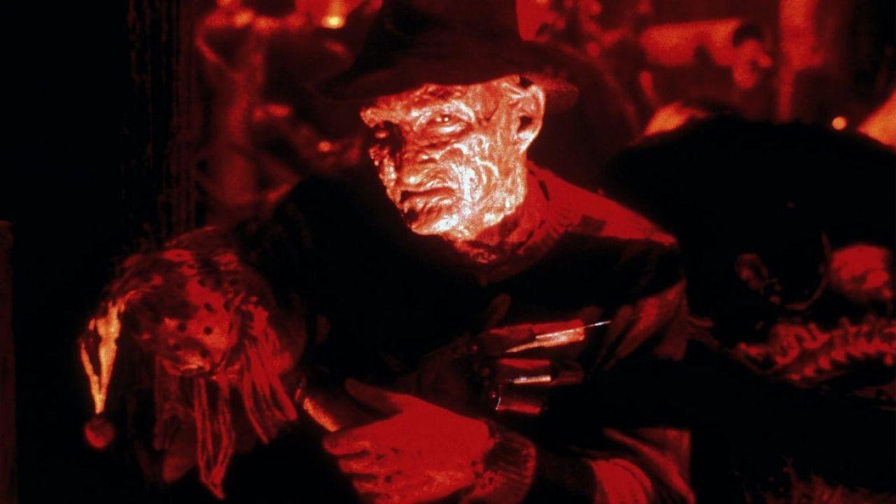 Robert Englund ha una nuova idea per il prossimo Nightmare