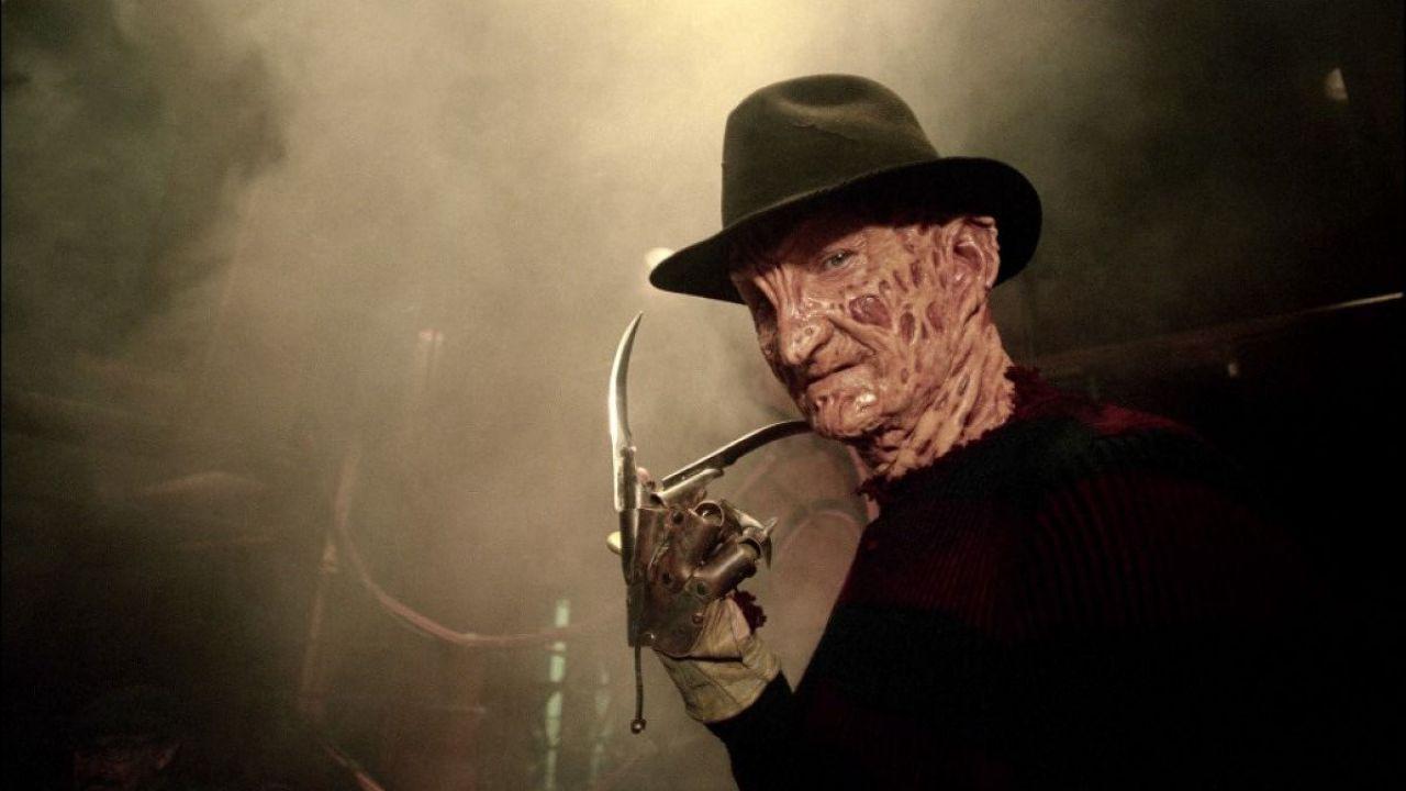 Robert Englund:'Sono troppo vecchio per Freddy ma ho un'idea per un cameo'