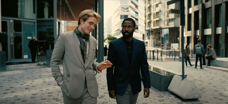 Robert Pattinson, i fan di Batman estasiati per la nuova citazione al ...
