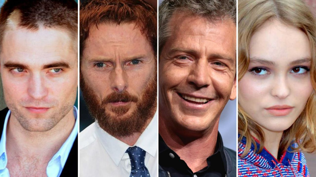 Robert Pattinson e Ben Mendelshon entrano nel cast del film Netflix The King