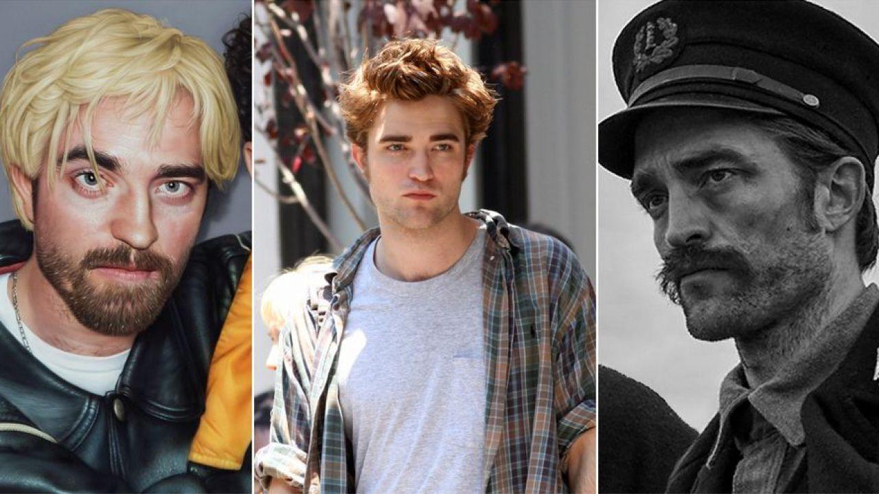 Robert Pattinson: quale suo personaggio siete in base al vostro segno zodiacale