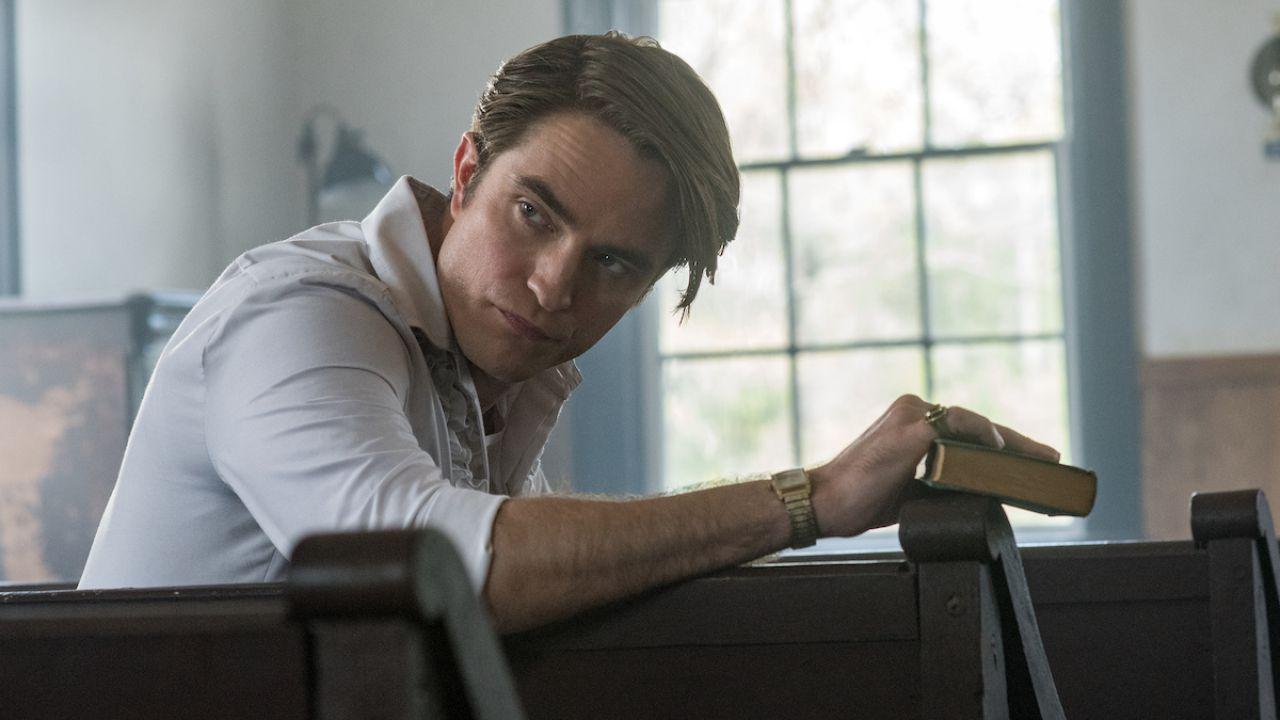 Robert Pattinson spopola oggi su Netflix con due nuovi film: ecco tutte le novità!