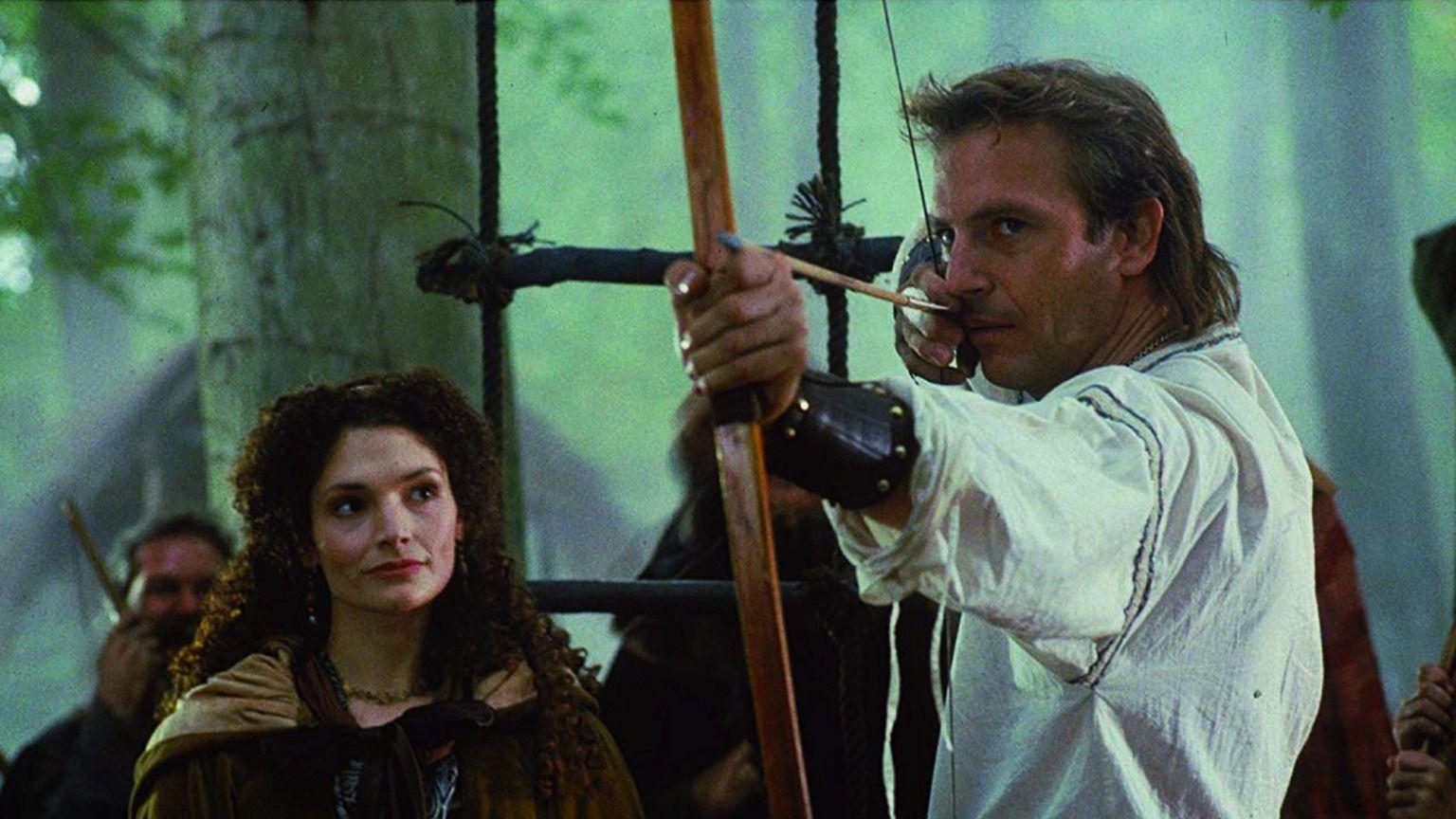 Robin Hood: tutto quello che non sapete sul film con Kevin Costner ...