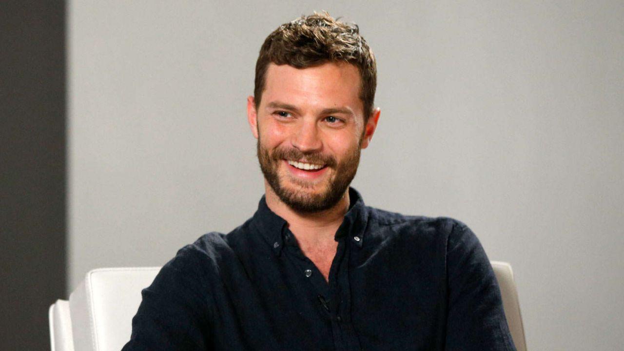 Robin Hood: Origins, Jamie Dornan entra nel cast