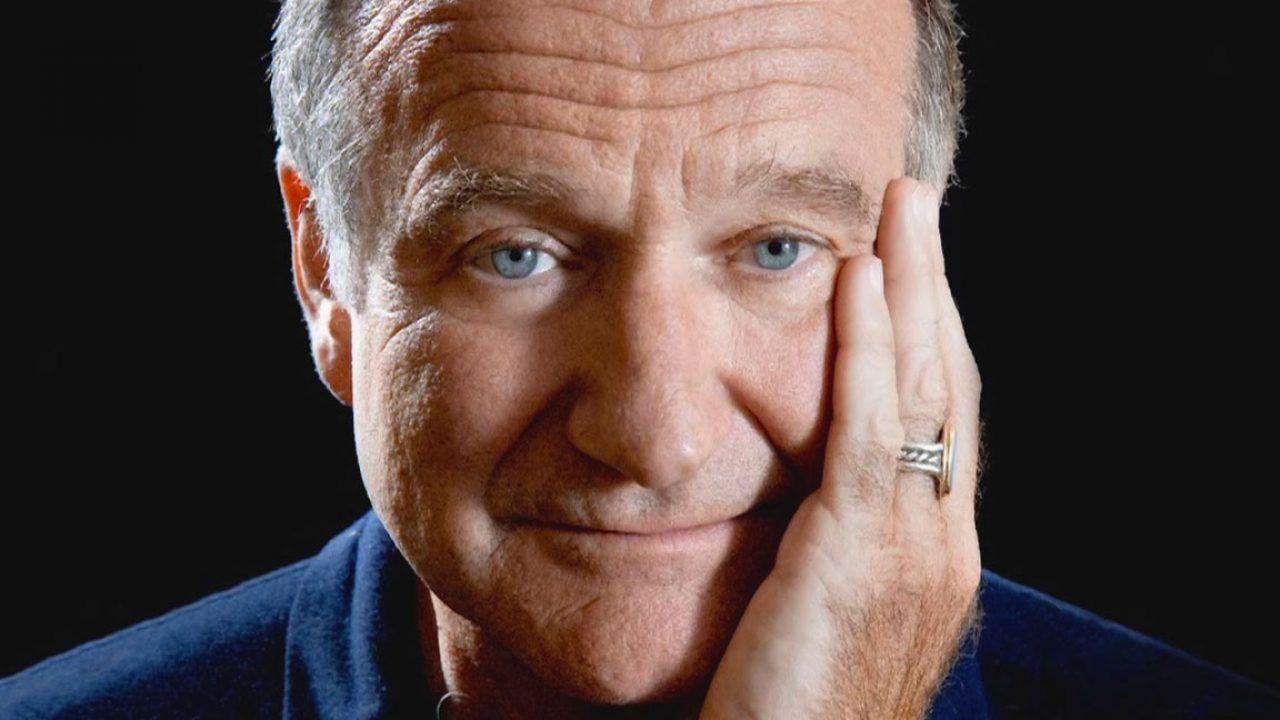 Robin Williams, i dettagli sul documentario che racconta la lotta contro la malattia