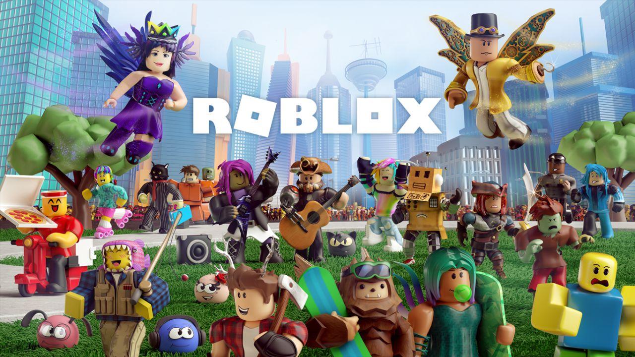 Roblox è sicuro per bambini e ragazzi o ci sono pericoli?