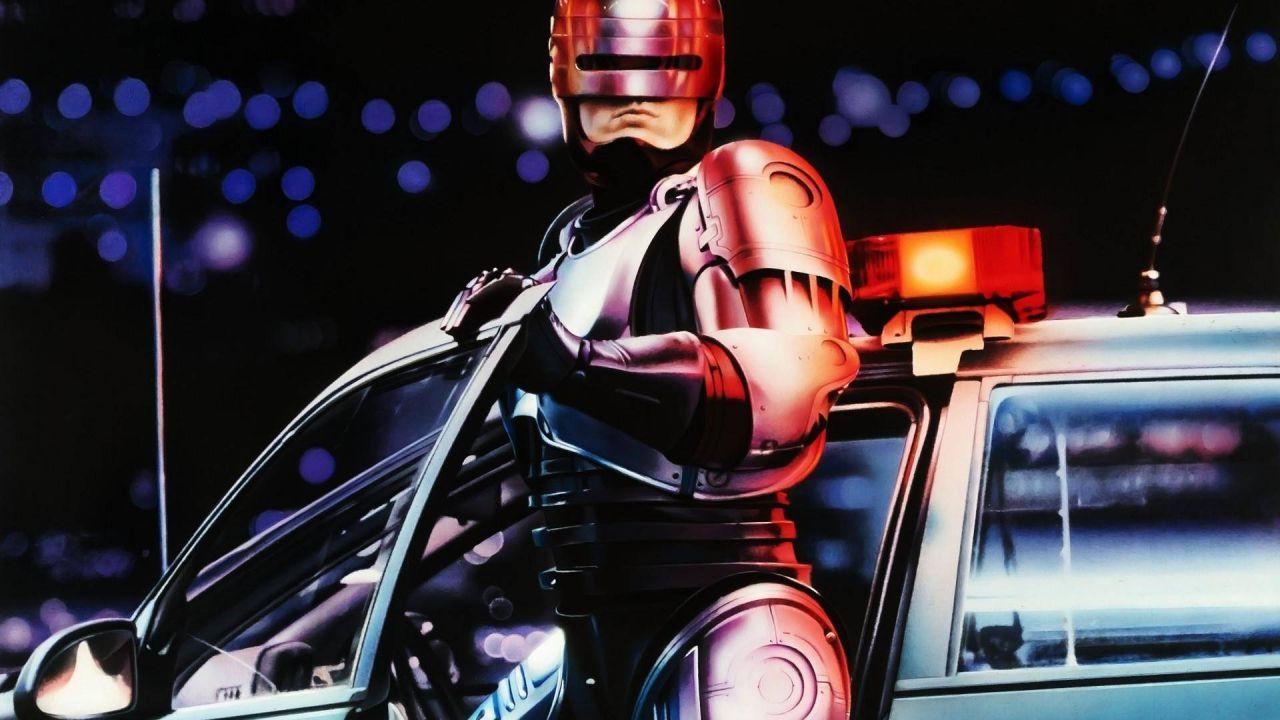 Robocop Returns, Michael Miner svela dettagli sul sequel: 'Sarà un body horror steampunk'