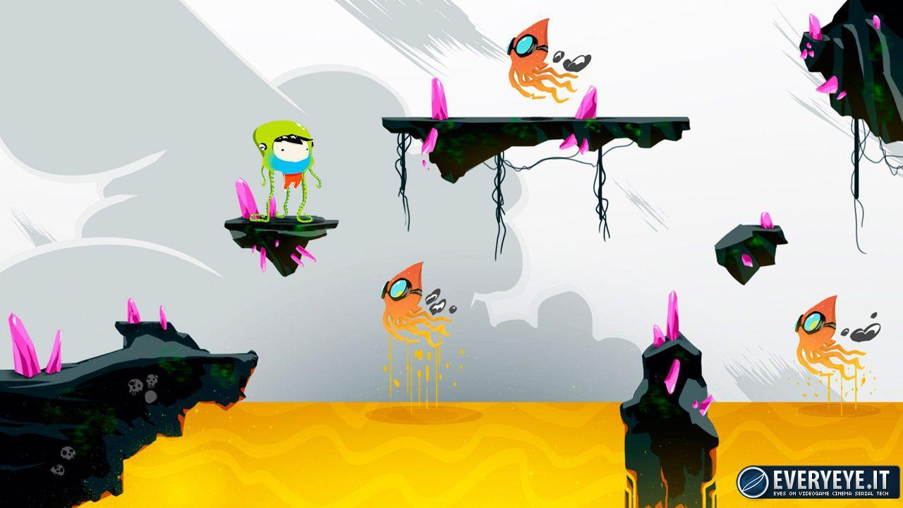 Robotoki annuncia The Adventures of Dash