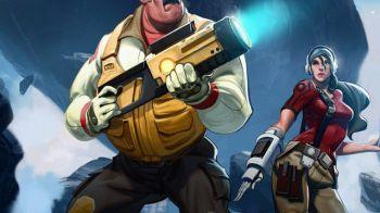 Rochard: il puzzle game graviterà su Steam il 15 Novembre