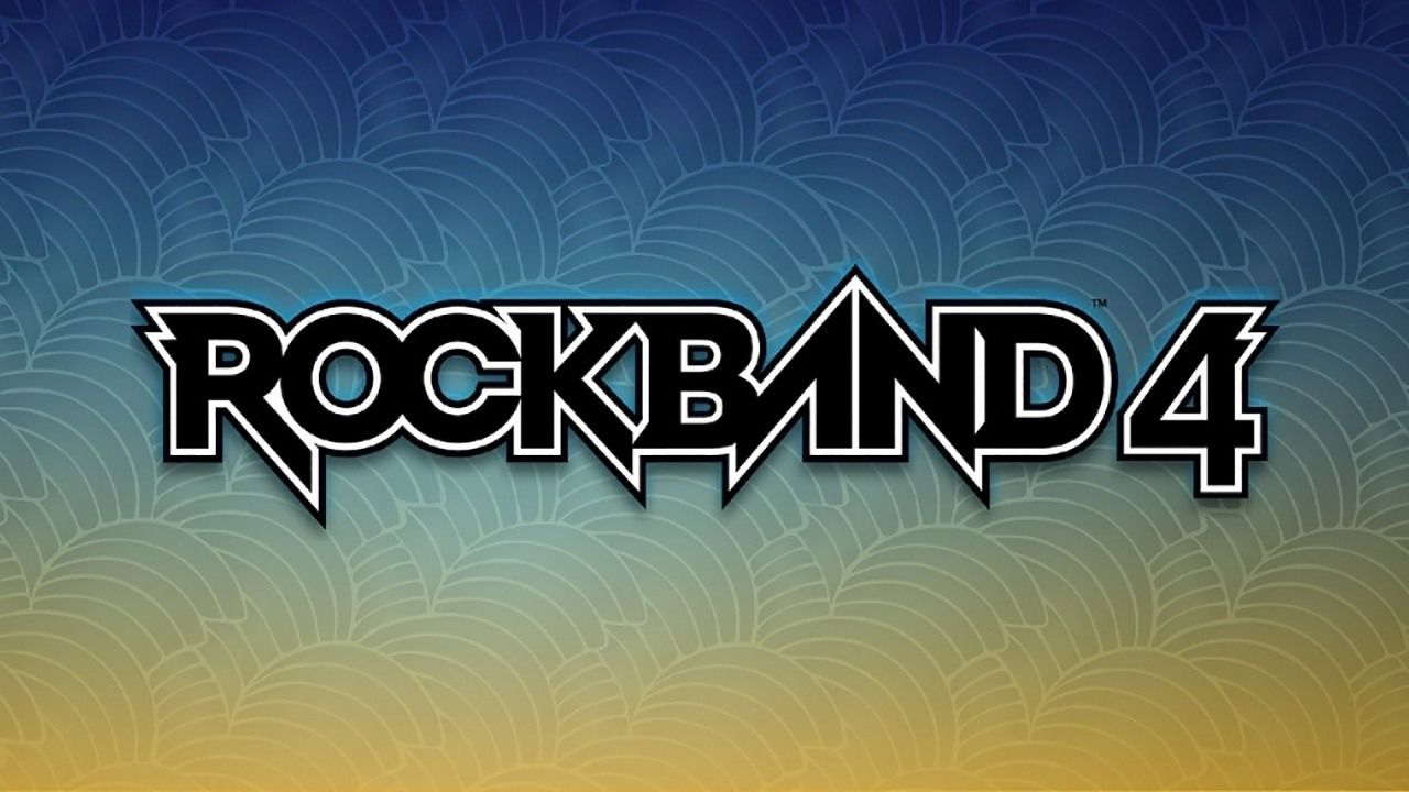 Rock Band 4 non uscirà su PC ma non per colpa della pirateria