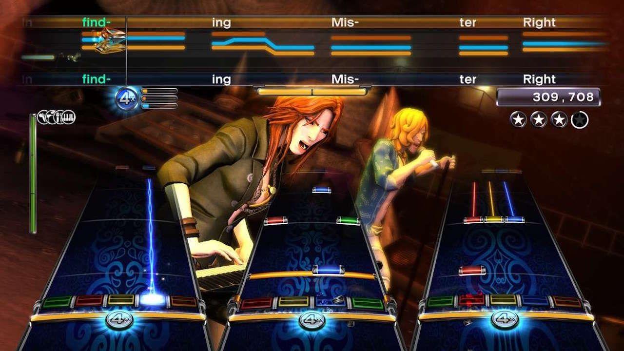 Rock Band 4 per PC: un nuovo reward per la campagna Fig permette di ottenere tutti i brani