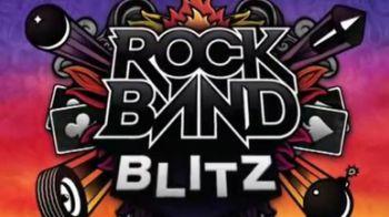 Rock Band Blitz: confermati tutti i 25 brani inclusi nel gioco
