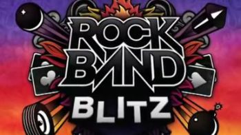 Rock Band Blitz: nuovo video dedicato ai power-up