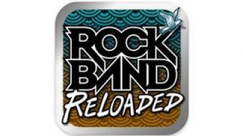 Rock Band Reloaded disponibile su Appstore