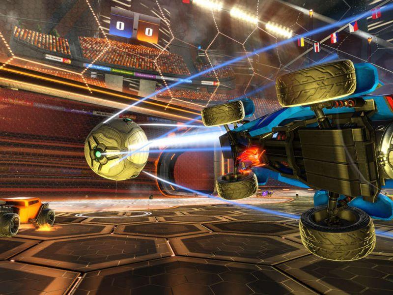 Rocket League è adesso disponibile per tutti gli abbonati a Xbox Game Pass#source%3Dgooglier%2Ecom#https%3A%2F%2Fgooglier%2Ecom%2Fpage%2F%2F10000