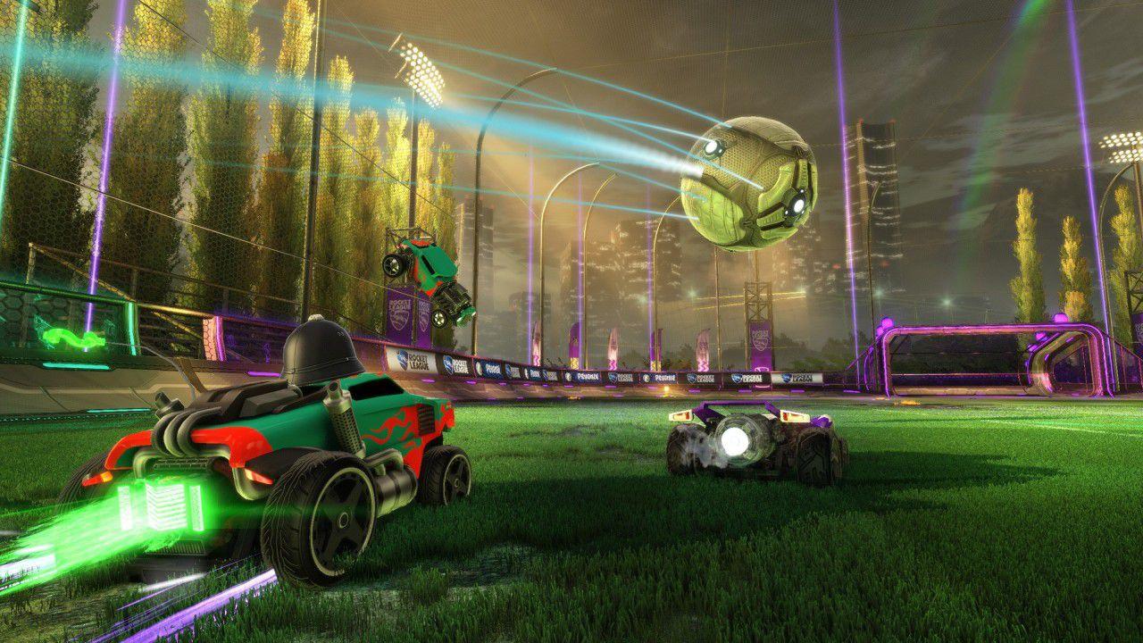Rocket League: a breve si potrà personalizzare la chat veloce