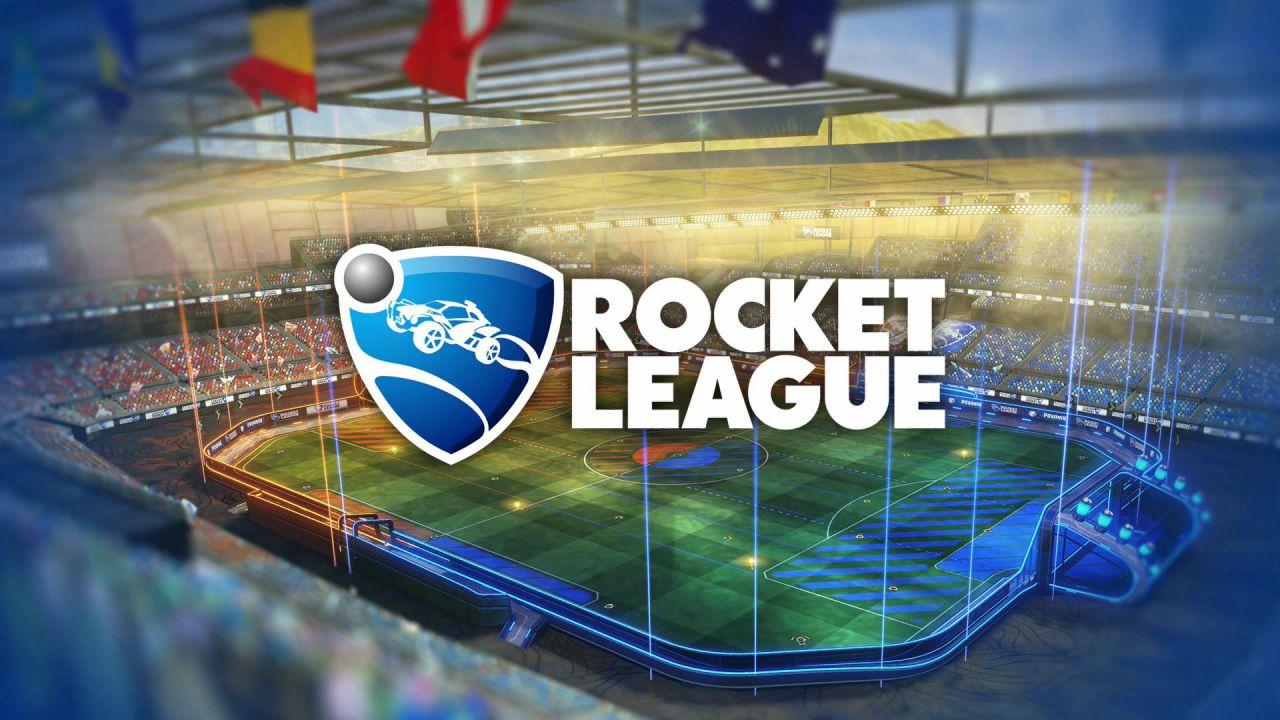 Rocket League Collector's Edition arriva nei negozi