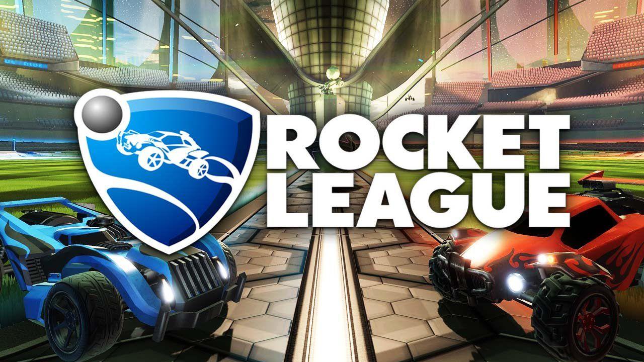 Rocket League: disponibile entro oggi l'aggiornamento AcquaDome