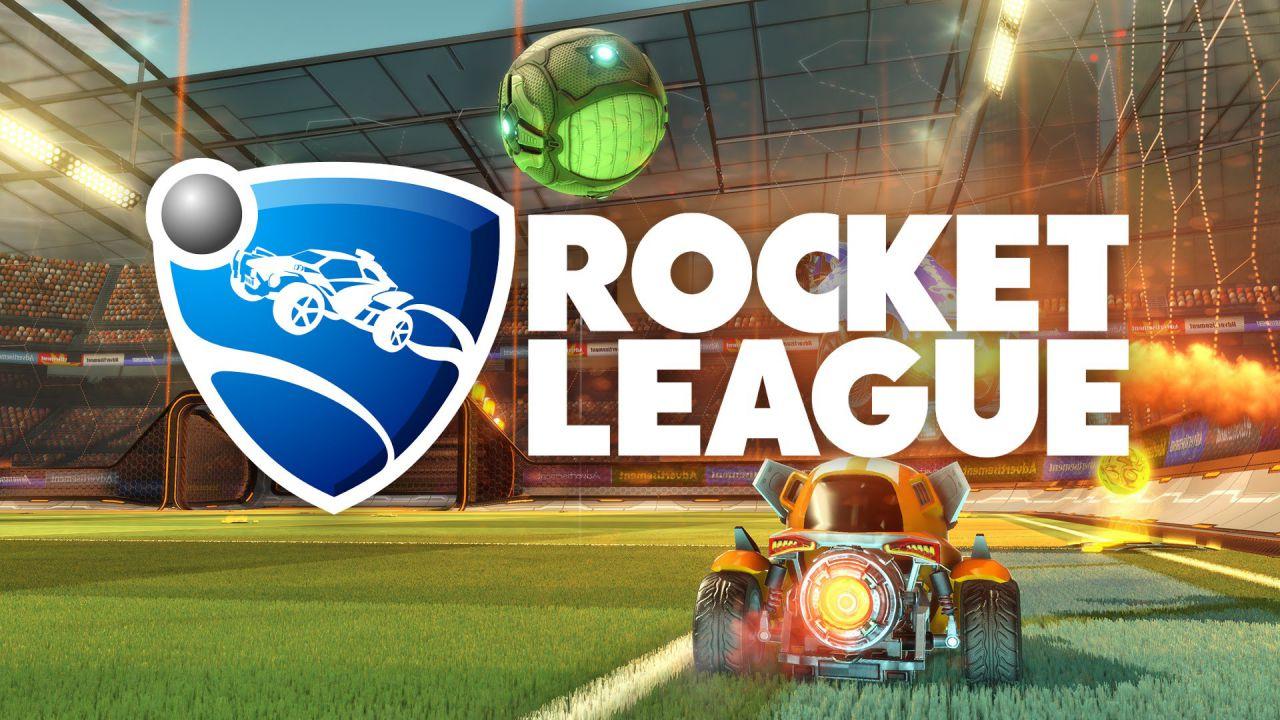 Rocket League: disponibile una nuova patch