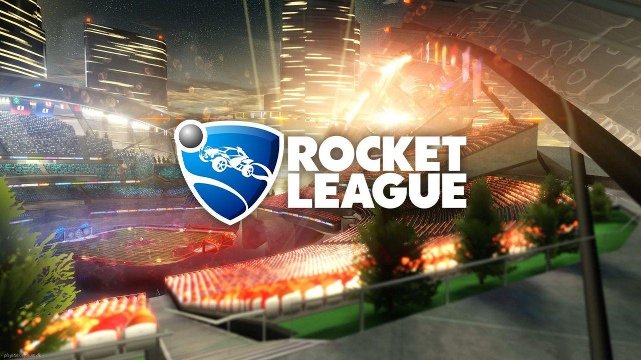 Rocket League ha generato 110 Milioni di Dollari