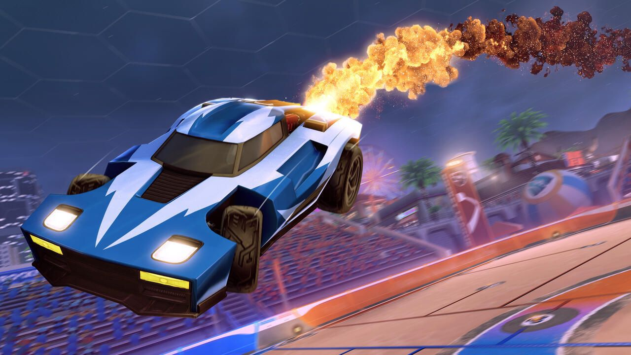 Rocket League gratis: trucchi per vincere in modalità 1v1