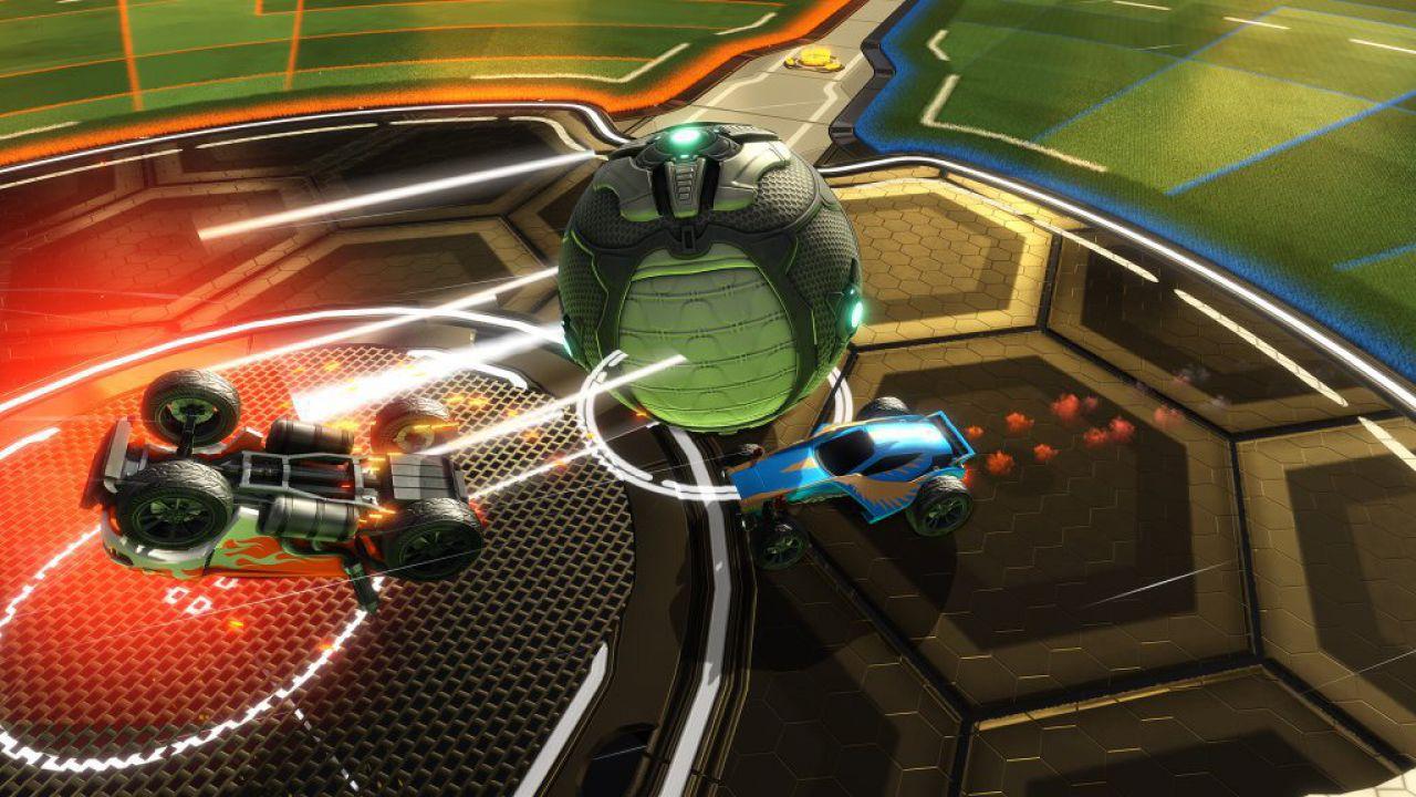 Rocket League potrebbe arrivare anche su Xbox One