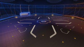 Rocket League: a Settembre arrivano due varianti dei campi e una nuova arena