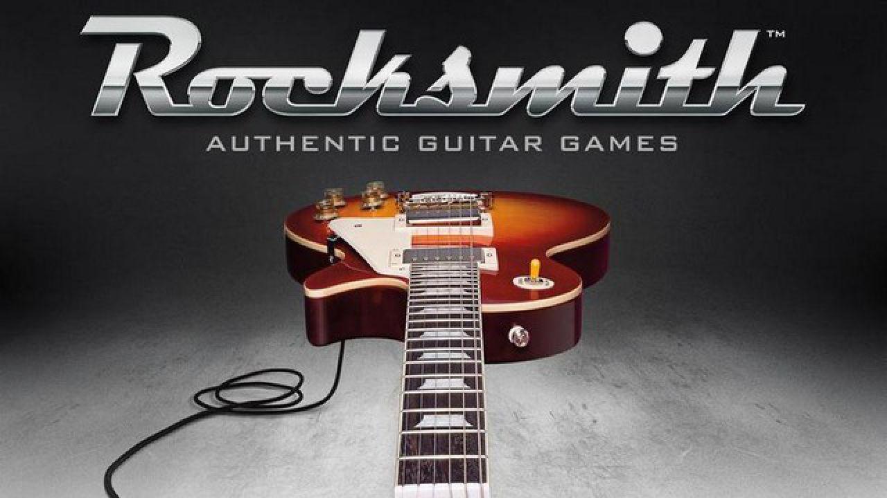 Rocksmith: la serie ha venduto 1,4 milioni di copie