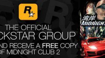 RockStar Games regala Midnight Club 2 a chi si iscrive alla sua community su Steam