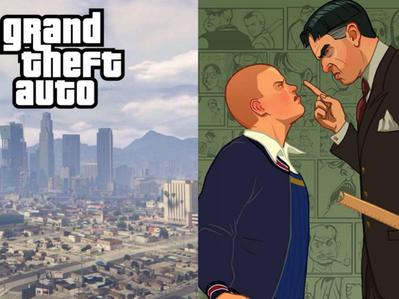 Rockstar lavora a due giochi open world: GTA 6 e Bully 2 per PS5 e Xbox  Scarlett?