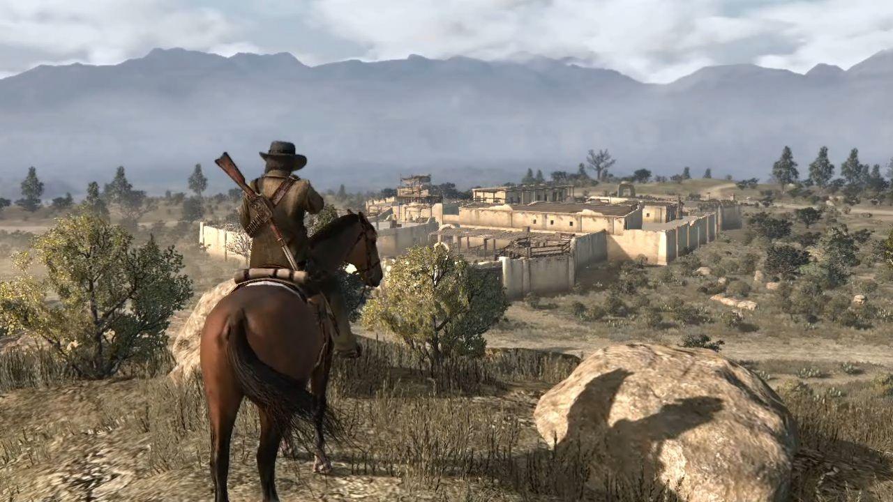 Rockstar sta lavorando a Red Dead Redemption 2?