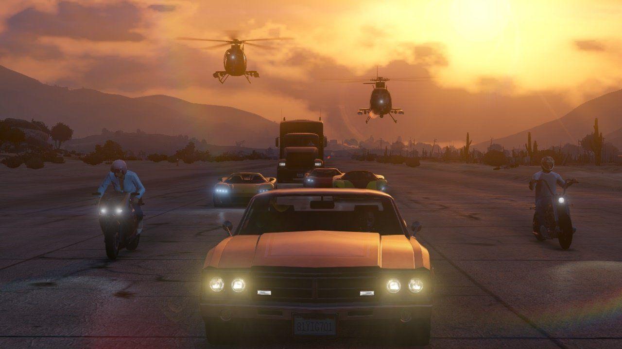 Rockstar svelerà 'presto' nuovi progetti: ottimi risultati per GTA V