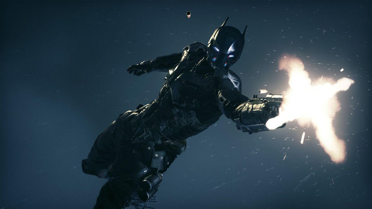 Rocksteady parla della Gotham City di Batman Arkham Knight