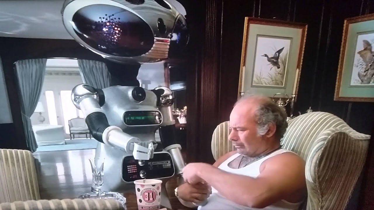 Rocky IV, nella director's cut Sylvester Stallone eliminerà il robot di Paulie