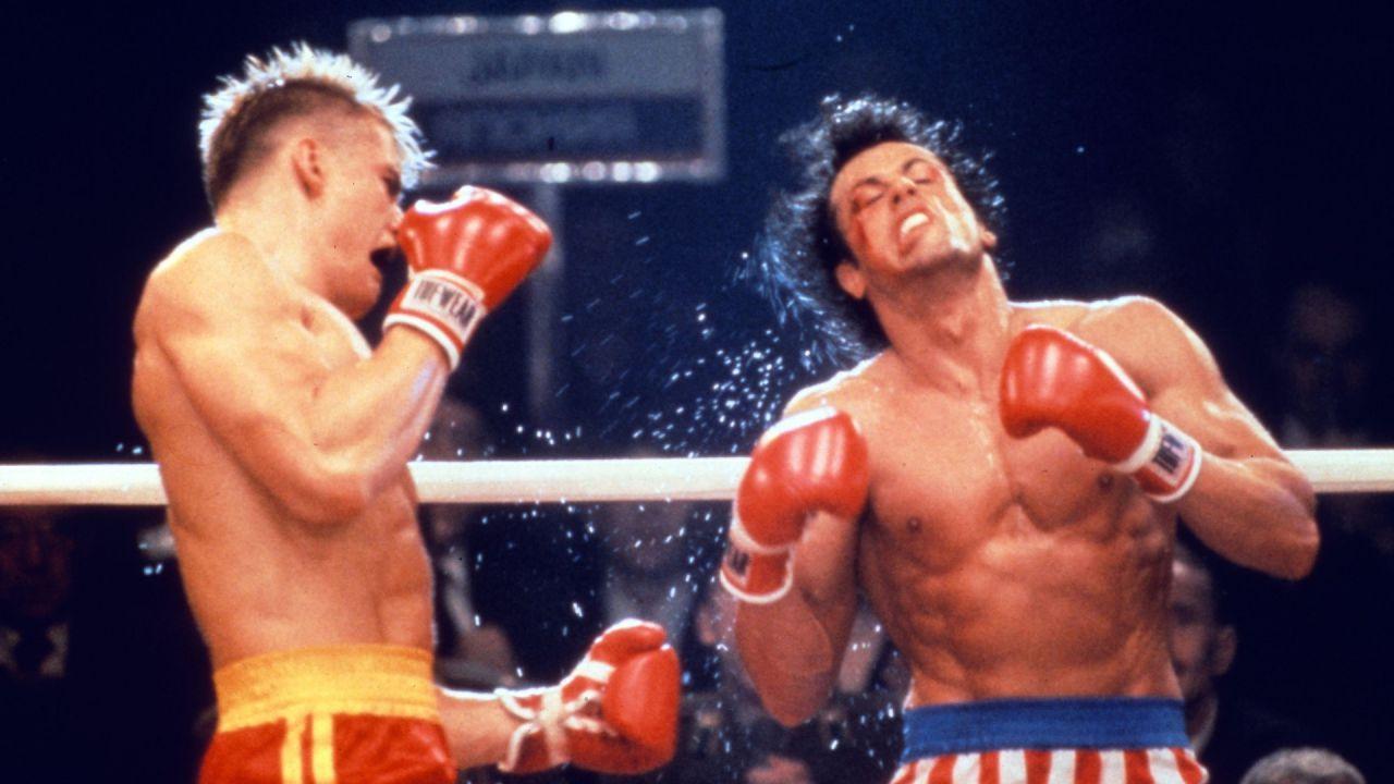 Rocky IV, Sylvester Stallone annuncia la director's cut per il 35° anniversario