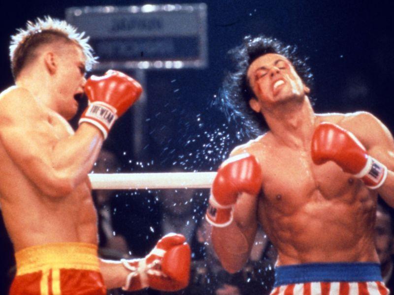 Rocky IV, Sylvester Stallone è sicuro: 'L'incontro con Ivan Drago è il migliore di sempre'