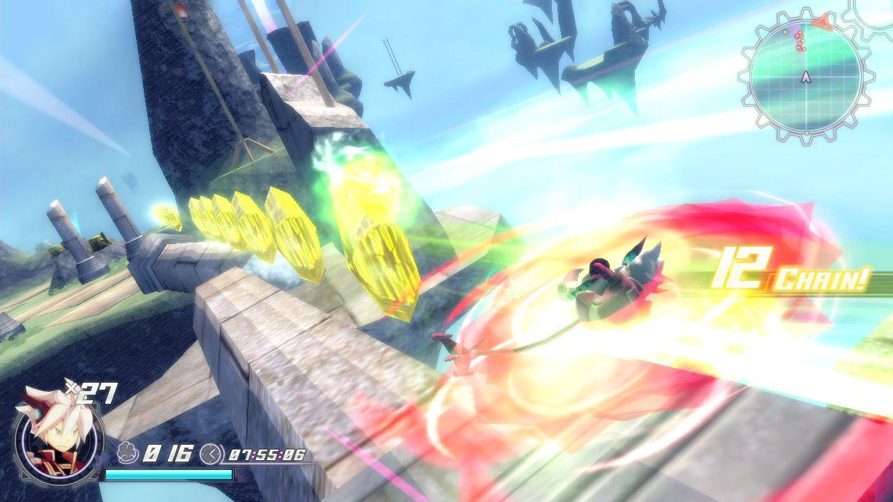 Rodea The Sky Soldier: Kadokawa Games sta per rivelare una release occidentale
