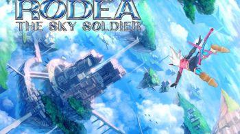Rodea the Sky Soldier: un trailer per i membri della R-Unit